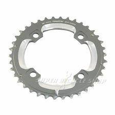 SRAM / Truvativ 2x10 Velocidad 38T Chainring Platos BCD 104mm L-Pin, Para MTB