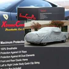 2009 2010 2011 2012 GMC Canyon Ext Cab Breathable Truck Cover
