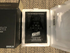Star Wars Code 3 Empire Strikes Back Advance One Sheet Movie Poster Celebration