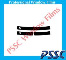 SEAT LEON SC 3 PORTE 2013-Corrente pre taglio Window Tint/Window Film/Limo/striscia di sole