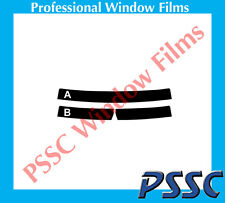 Seat Leon SC 3 Door 2013-Current Pre Cut Window Tint/Window Film/Limo/Sun Strip