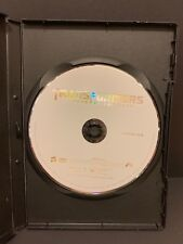 Transformers Dark of the Moon DVD Disc Only Unwatched