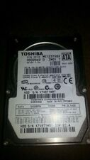 "Toshiba MK1237GSX 120 GB,Internal,5400 RPM,2.5"" (HDD2D62) Hard Drive"