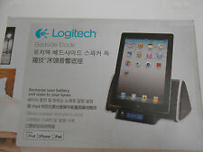 NEW Logitech Bedside Dock # 980-000623