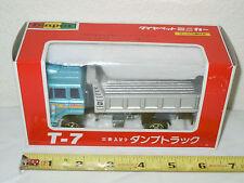 Mitsubishi Fuso Dump Truck    By Yonezawa/Diapet   1/56th Scale  !
