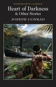 Heart of Darkness by Joseph Conrad (Paperback, 1995) Cheap Book Free UK Shipping