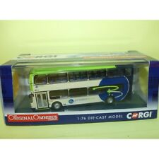 BUS PRESTON BUS 8 Bus Destination CORGI OM42521A 1:76