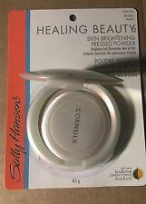 Sally Hansen Healing Beauty Skin Brightening Pressed Powder No Color 6843-02