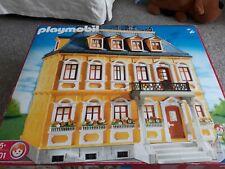 Playmobile gran mansión 5301