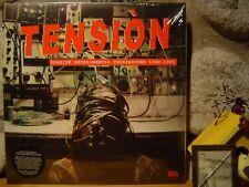 v/a TENSION: SPANISH EXPERIMENTAL UNDERGROUND 1980-1985 2xLP/Neo Zelanda/No Wave