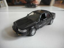 AHC Nissan Maxima in Black on 1:43