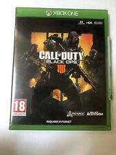 xbox one call of duty black ops 3