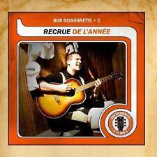 Bob Bissonnette - Recue de L'annee [New CD] Canada - Import
