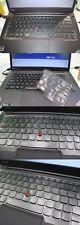 Laptop Clear Tpu Keyboard cover For Lenovo ThinkPad T460P T460S T460 E460 E465