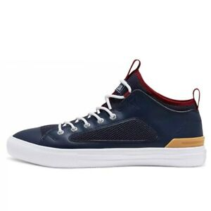 Converse All Star Ultra Obsidian Men's Athletic Navy Sneaker Casual Trainer Shoe