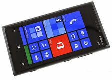"New Black original Nokia Lumia 920 32GB (Unlocked) Windows Smartphone 4.5"" 8MP"