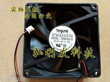 TD9025LS 9cm 90mm DC 12V 0.16A Hydraulic Bearing server inverter cooling fan