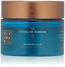 Rituals The Ritual Of Hammam Hot Scrub Krperpeeling 450 G