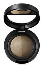 Laura Geller Baked Brow Tones - Brow Filling Powder Color: Brunette with brush
