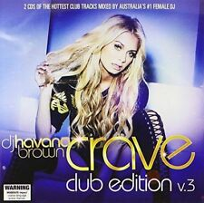 Havana Brown - Crave Club Edition Vol 3 [New CD] Australia - Import new sealed