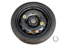 BMW F12/F13 6 Series 640 650 2011-2015 Emergency Space Saver Spare Tire - NEW
