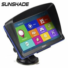 XGODY SATELLITARE GPS NAVIGAZIONE 7,0 POLLICI CAMION TRUCK AUTO MAPPA 8GB 256MB