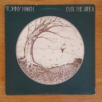 Tommy Makem Ever The Winds LP Polydor 2383328 Ex.Cond
