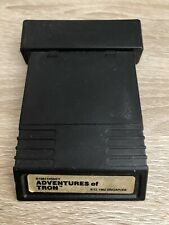 Adventures Of Tron - ( Atari 2600 ) Game Only !