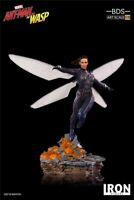 Iron Studio Ant-Man 2 - Wasp Figure  1:10 Scale Statue Collectibles Unopened