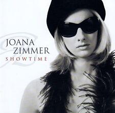 JOANA ZIMMER - SHOWTIME / CD - TOP-ZUSTAND