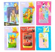Set of 6 Disney, Cars, Pooh, Princess, Montana... Light Switch Plate Cover