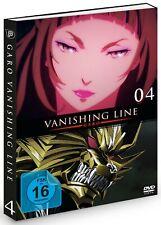 Garo - Vanishing Line - Vol.4 - Episoden 19-24 - DVD - NEU