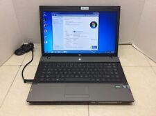 HP 625 Laptop. AMD Athlon II Dual Core. Windows 7. In great shape!!!
