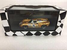 1/43 EBBRO 44439 LOLA T70 MK.2 1967 JAPAN GP #15 resin model car