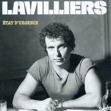 Bernard Lavilliers - Etat D'urgence [New CD]