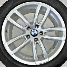 BMW X5 F15, E70 Winterräder Pirelli, Original ATS 19 Zoll, RDC