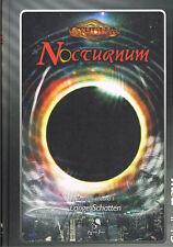 Cthulhu Now Nocturnum Kampagnenband 1 Lange Schatten