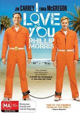 I Love You Phillip Morris (DVD, 2011)