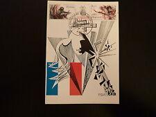 FRANCE PREMIER JOUR FDC YVERT  2313A     LA LIBERATION    3+2F   PARIS  1984