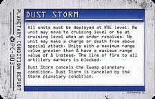 MechWarrior PC-003 Dust Storm Age of Destruction