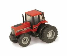 1/64 ERTL CASE IH INTERNATIONAL 5488 TRACTOR W/ REAR DUALS