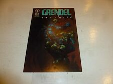 GRENDEL Comic - War Child - No 2 - Date 09/1992 - Dark Horse Comics
