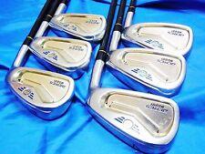 2star HONMA BERES MG801 4I-9I 6pc R-Flex IRONS SET Golf Clubs 6277