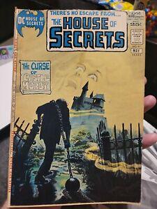 House of Secrets # 97 Fine/VF Cond.