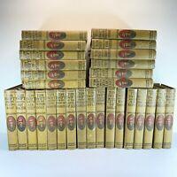 Lot of 29 | Vintage Tom Swift Books by Victor Appleton Hardback
