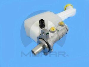 Mopar 68100294AB Brake Master Cylinder