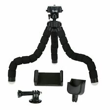 Rollei Monkey Pod Set Stativ Höhe offen bis 27 mm Dreibein OVP