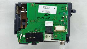 JVC LY21088-001D Rear Unit Assy Mini DV Camcorder GRD24EK New Replacement Part
