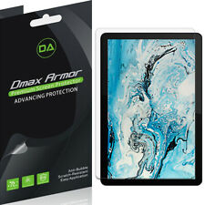 [3-Pack] Dmax Armor Clear Screen Protector for Lenovo Chromebook Duet 10.1 inch