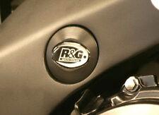 R&G Racing Frame Plug ( Upper ) to fit Suzuki GSXR 1000 K7-K8 2007-2008